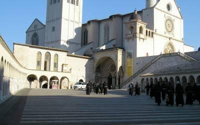 Stopama sv. Franje