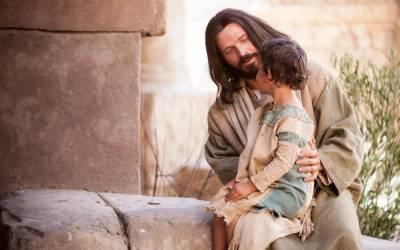 Isus pita – ti odgovaraš!