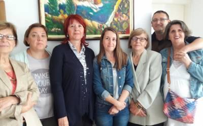Izborni kapitul u mjesnom bratstvu OFS-a Bistrik-Sarajevo