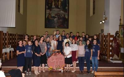 Obnova zavjeta u mjesnom bratstvu OFS-a Busovača