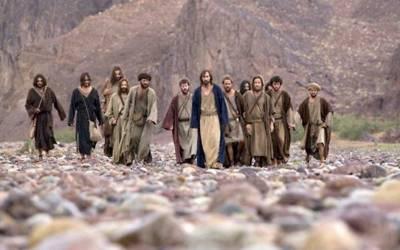 Slijediš li ti Isusa?