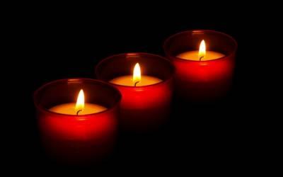 Molitva za pokojne