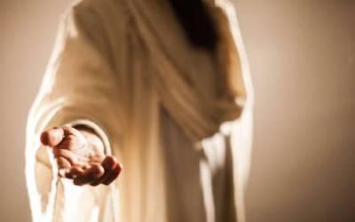 IMA LI BOG MJESTA U TVOME ŽIVOTU?
