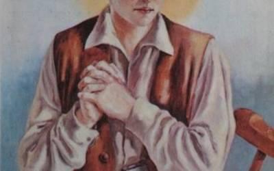 Sv. Nunzio Sulprizio