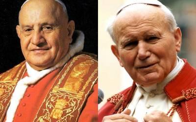 Dobri papa i Veliki papa
