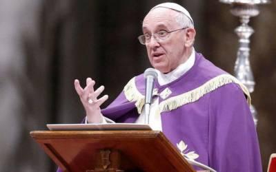 Papina korizmena poruka