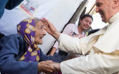 Papina poruka za II. Svjetski dan siromašnih