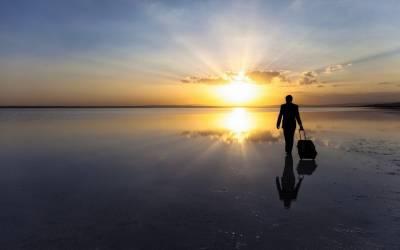Molitva za godišnji odmor