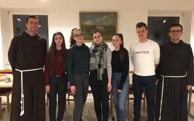 Izbori Vijeća Frame Guča Gora
