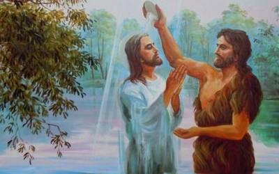Molitva sv. Ivanu Krstitelju