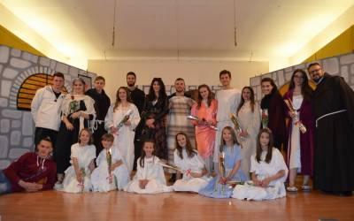 Uskrsna predstava Frame Kreševo