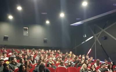 """U BUSOVAČI ODRŽANA PREMIJERA FILMA """"NAJVEĆI DAR"""""""